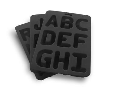 alphabet ice