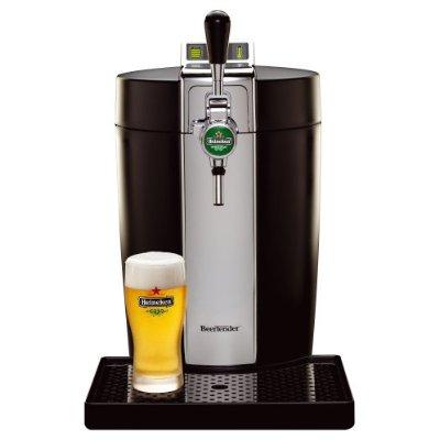 beertender system