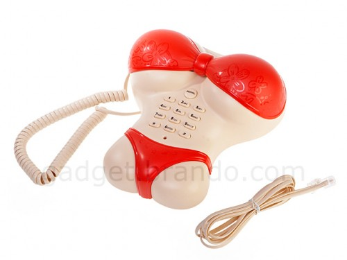 Bikini Phone