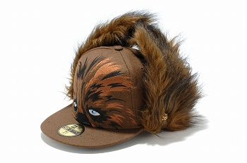 chewy hat