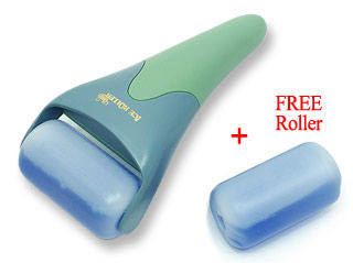 Ice Ice Baby- Ice Face Massage Roller