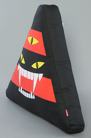 mishka cushion