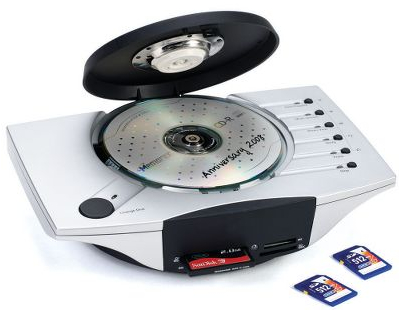 photo to dvd converter
