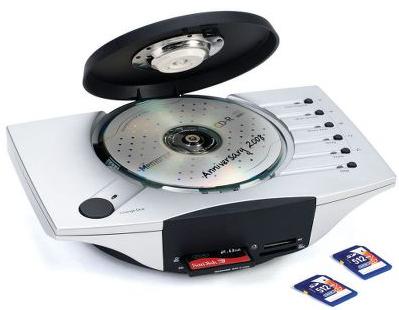 photo to dvd converter