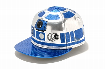 Star Wars New Era Baseball Caps