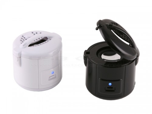 Rice Cooker USB Speaker