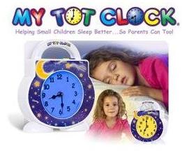 tot clock