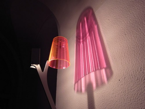 3d lamp shade shadow 500x375 Pinboard
