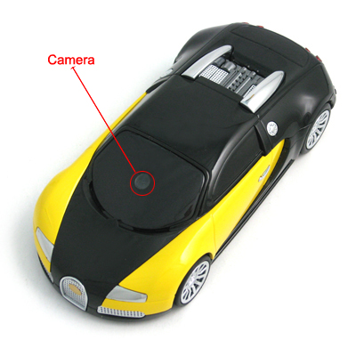 Bugatty Cell Phone is a Real Car Phone