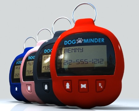 Dog E-Minder is Like a Scheduling Assistant for your Pooch