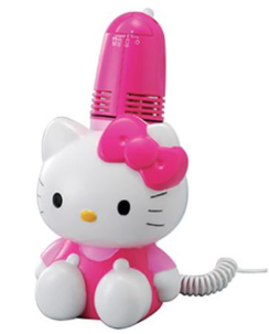 Guess What this Hello Kitty Product Does?