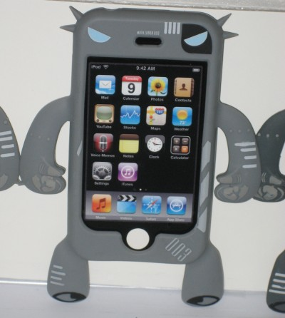 iPhone Robot Case