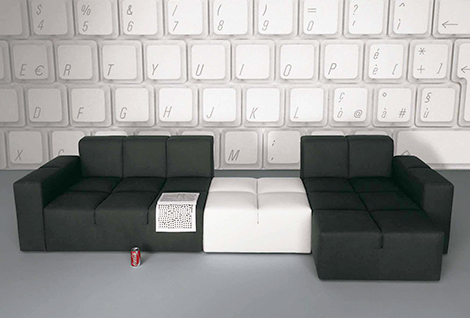 modular sofa furniture people primafila 4 Pinboard