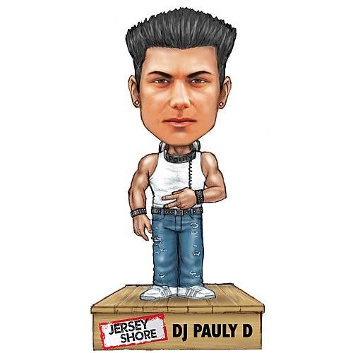 pauly d haircut
