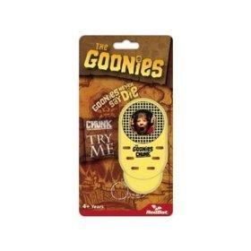 Goonies Talking Chunk Keychain