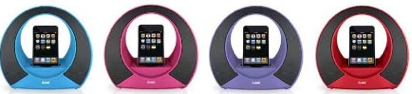 iWave Gravity iPod Speaker System