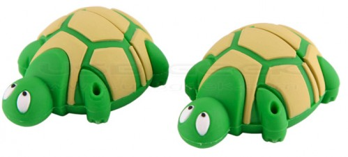 Cute Turtle USB Flash Drive