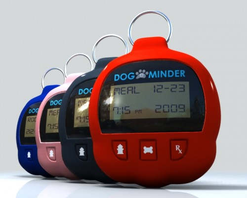 Special Scoop the Poop Week Gadget Giveaway: Dog-e-Minder
