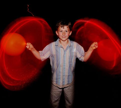 iLLoom Illuminated Balloons