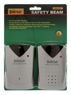 Safety Beams Alarm Kit