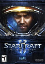 Starcraft 2 Beta Key Available Here
