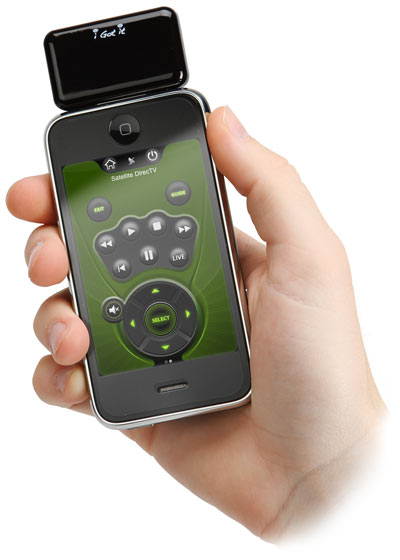 iphone universal remote Pinboard