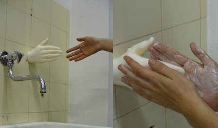 "Handysoap Certainly is ""Handy"""