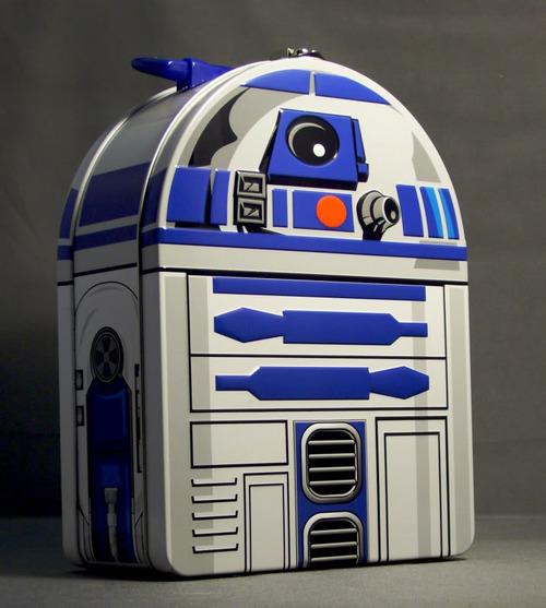 R2D2 Lunchbox