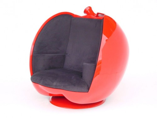 apple chair 500x375 Pinboard