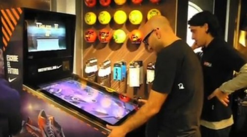 Digital Pinball Machine Can Change Boards