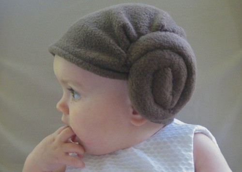 Princess Leia Items for Mommy and Baby