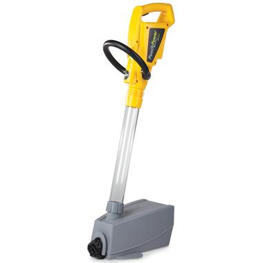 Electric Pooper Scooper: The Pooch Power Shovel