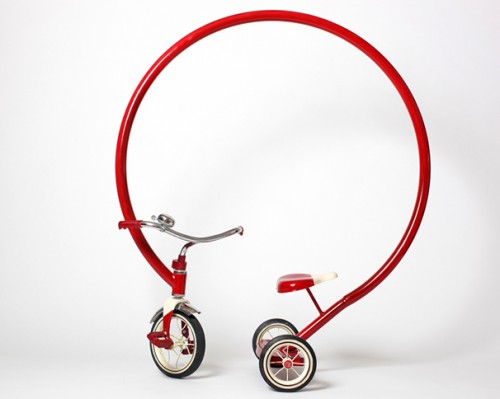 round tricycle 500x399 Pinboard