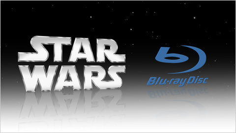 Star Wars to be Released on Blu-Ray (Finally)