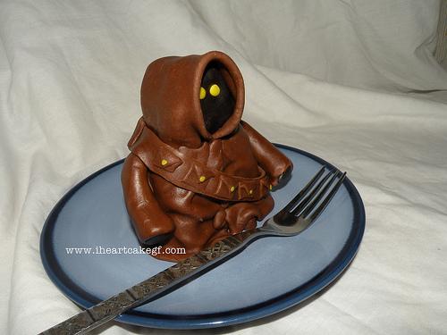 Jawa Mini Cake