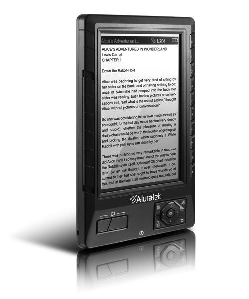 Review: Libre eBook Reader