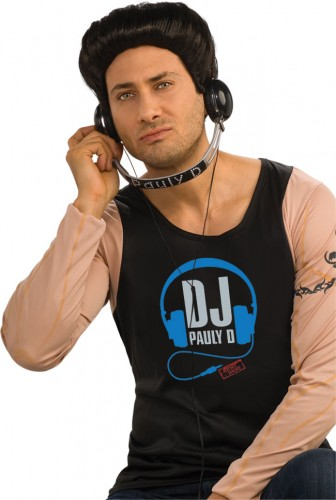 Jersey Shore DJ Pauly D Headphones