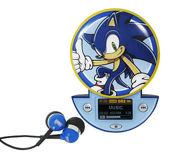 sonic hedgehog mp3 Pinboard
