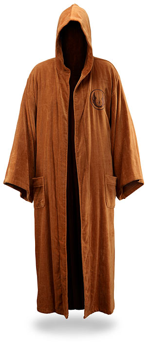 star wars jedi bathrobe Pinboard
