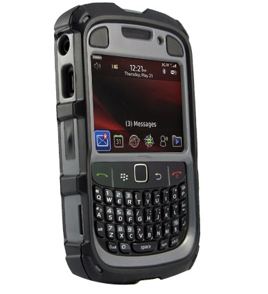 Going Ballistic Giveaway: iPhone 4 and Blackberry Curve Cases