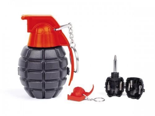 Grenade Screwdriver