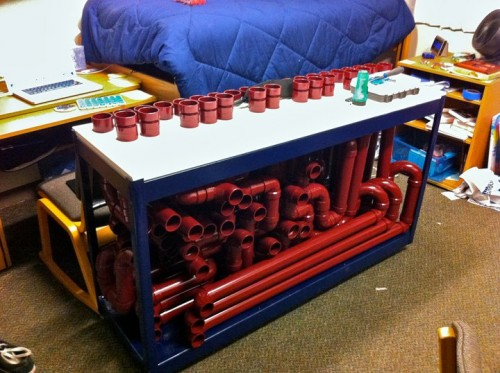 pvc pipe instrument 500x373 Incredible Homemade PVC Pipe Instrument Medley