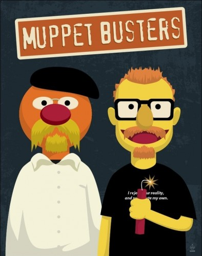 MuppetBusters