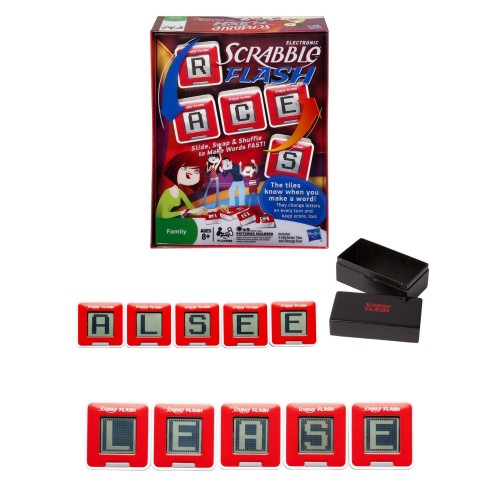 scrabble flash cubes 500x500 10 New Twists on Classic Board Games (Gift Guide)