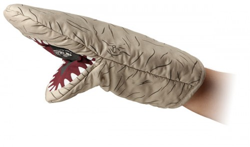 Star Wars Space Slug Oven Mitt