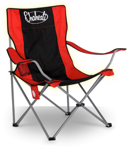 chaheati 428x500 Chaheati Heated Camping Chair