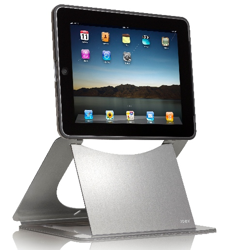 Joby GorillaMobile Ori Lifts Up iPads