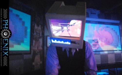 kid chameleon helmet 500x310 Pinboard