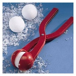 5 Essential Snowball Fight Gadgets
