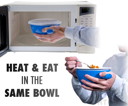 cool touch bowl heat eat Pinboard